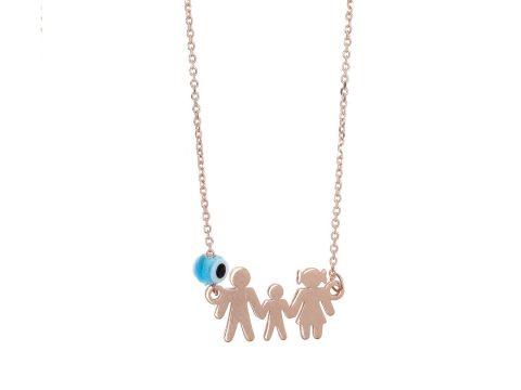 Choker - náhrdelník so srdiečkom a onyxom  57233a5a9eb